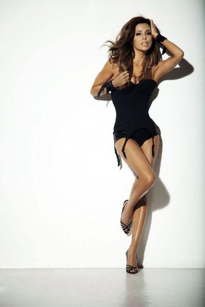 Piekielnie seksowna Eva Longoria