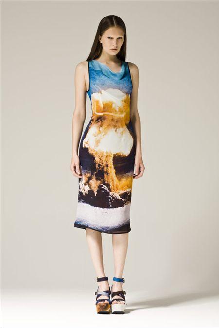 Bombowe sukienki od Christophera Kane'a
