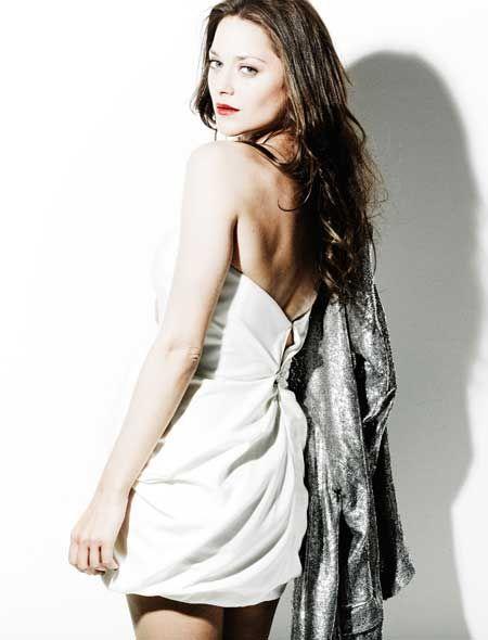 Marion Cotillard: Nie znam się na modzie