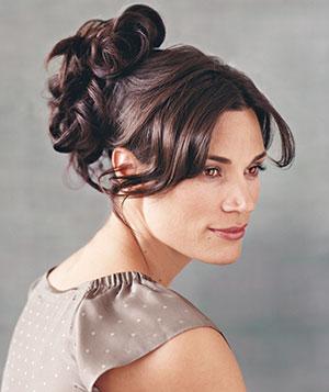 10 prostych i pięknych fryzur