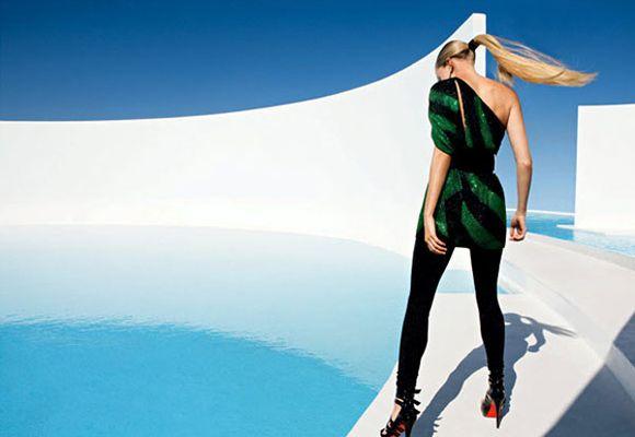 Sienna Miller i jej nowoczesna elegancja