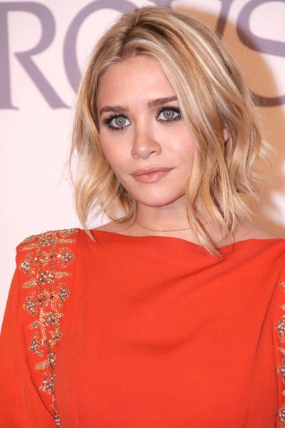 Ashley Olsen kocha vintage