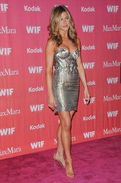 Jennifer Aniston seksowna jak nigdy