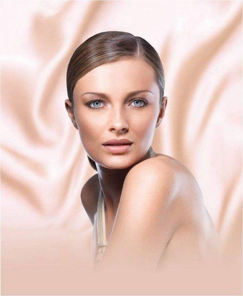 Naturalny makijaż na lato