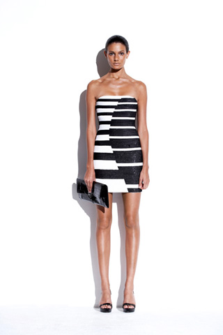 Herve Leger by Max Azria – Resort 2010