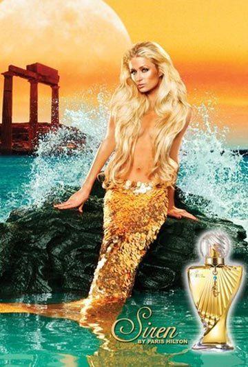 """""""Siren by Paris Hilton"""" – nie można mu się oprzeć"""