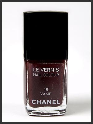 Kultowe lakiery Chanel