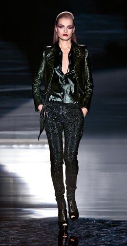 Gucci – jesień/zima 2009/2010