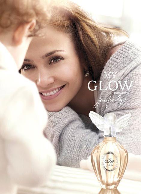 Jennifer Lopez – My Glow