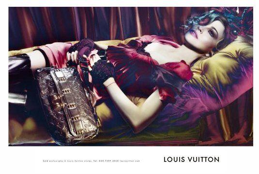 Więcej Madonny dla Louis Vuitton