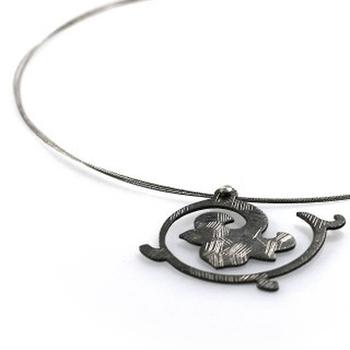 Biżuteria Jana Suchodolskiego