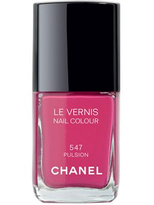 Les Tentations de Chanel