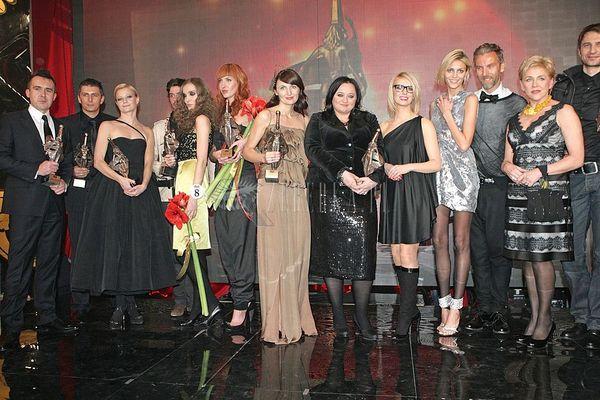 Anja Rubik wyróżniona Oscarem Fashion