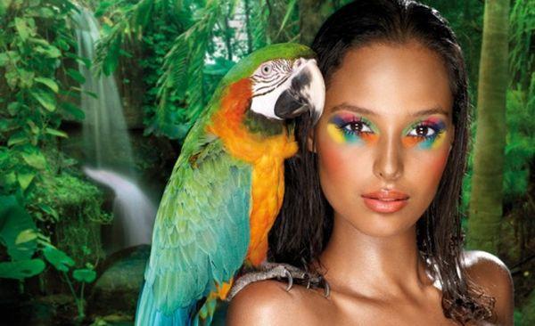 Gosh – Tropical Passion