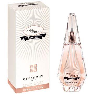 Uma Thurman promuje zapach Givenchy