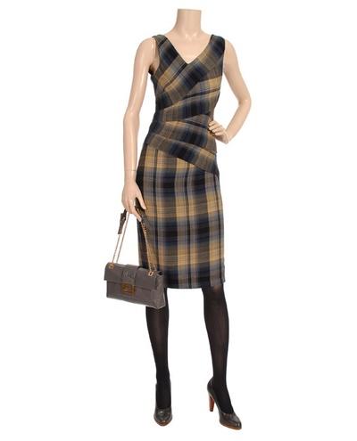 Sukienka Graeme Black