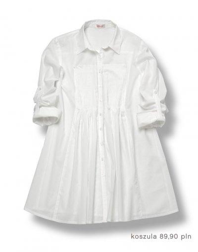 Ubrania z kolekcji Orsay