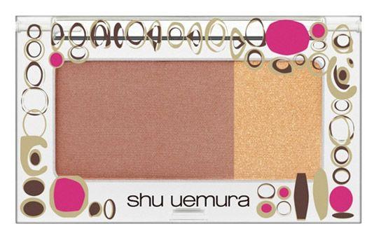 Shu Uemura – makijaż w klimacie etno
