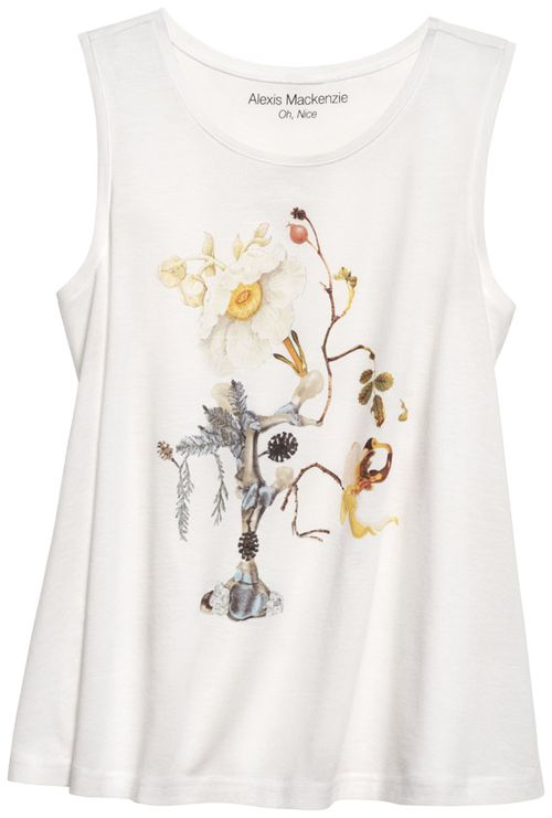 H&M Divided Art Spring