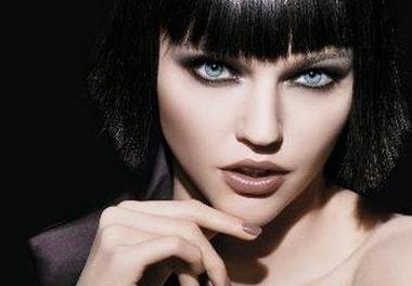 Armani – makijaż na jesień 2009