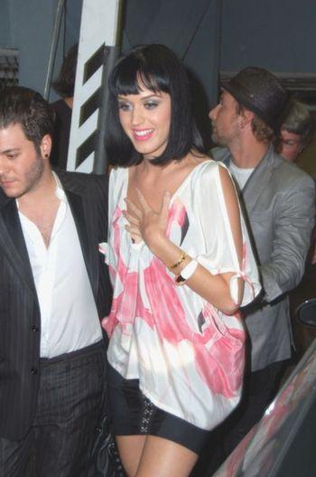 Katy Perry nowocześnie