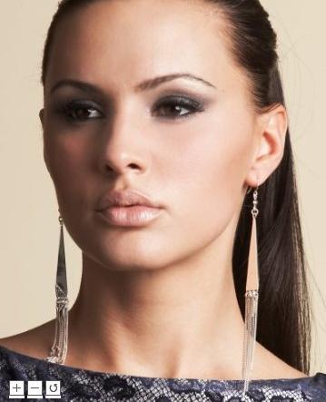 Biżuteria od Kim Kardashian