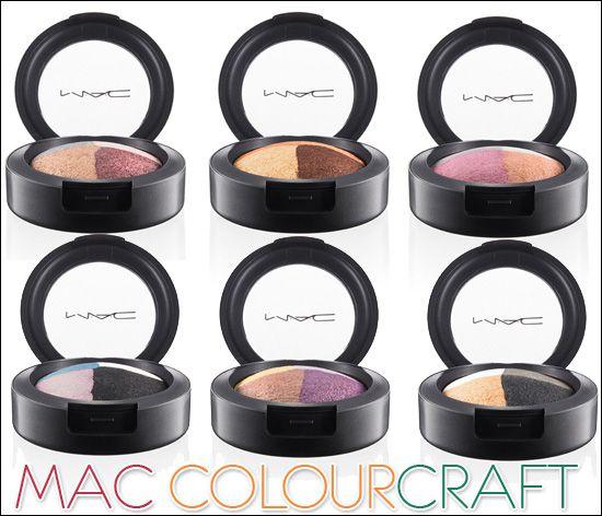 MAC – Colour Craft