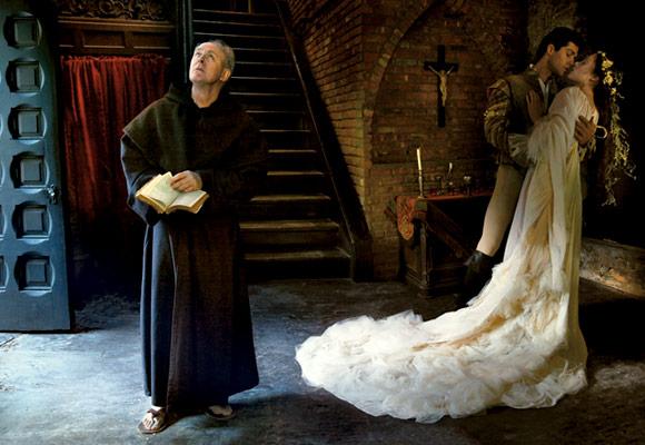 Romeo i Julia w obiektywie Annie Leibovitz