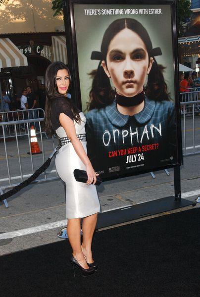Kim Kardashian zmniejszyła sobie biust