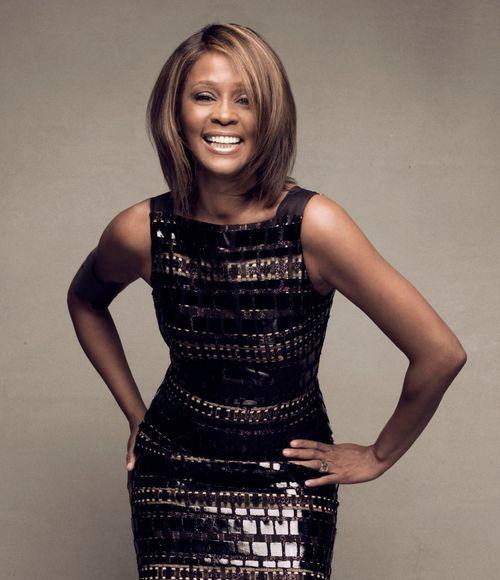 Whitney Houston w dwóch odsłonach
