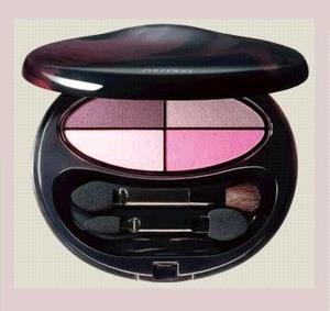 Makijaż Shiseido