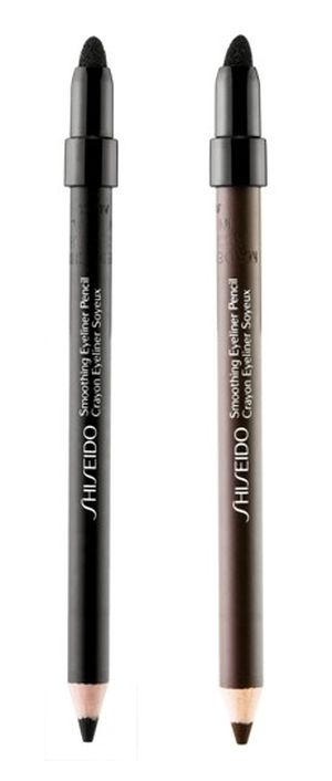 Shiseido skupia się na oczach