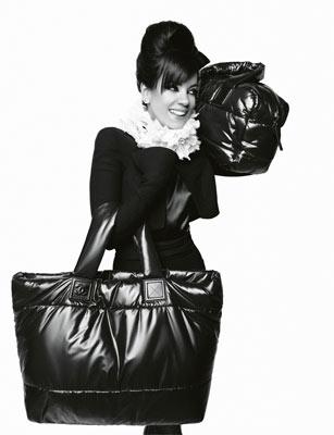 Lily Allen w kampanii Chanel