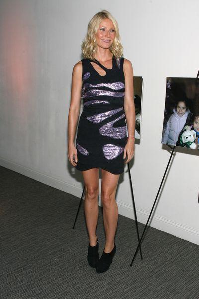 Łaty Gwyneth Paltrow
