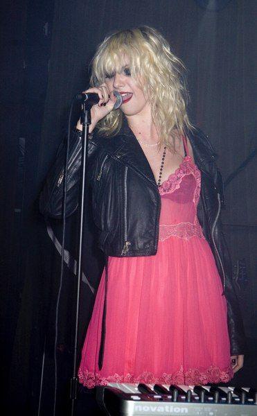 Urodzinowy strój Taylor Momsen