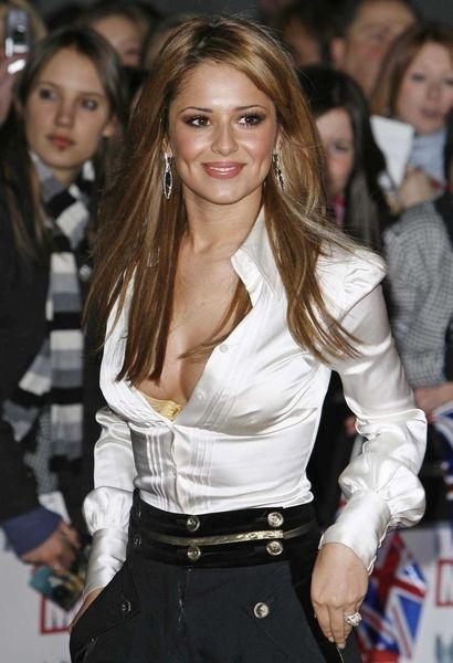 Jak Cheryl Cole zrobiła z siebie Barbie