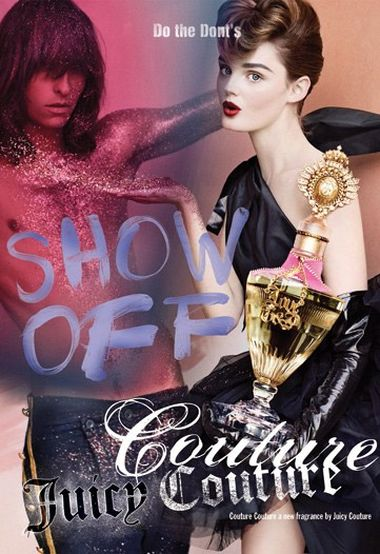 Nowy zapach Juicy Couture