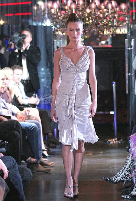 Ewa Minge - najnowsza kolekcja wieczorowa