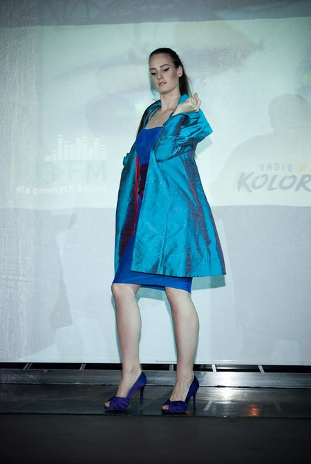 Pokaz Atelier Tarnowska&Kułak