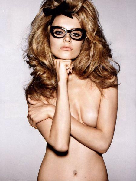 Ania Jagodzińska też potrafi być sexy
