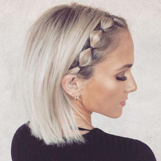 7 boskich fryzur, które wyczarujesz z long boba