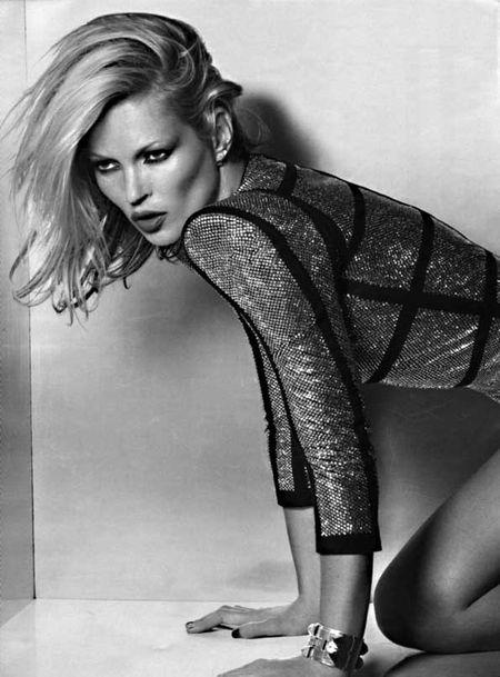 Kate Moss nadal sie liczy