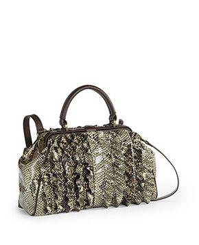 Buty i torebki od Jessiki Simpso