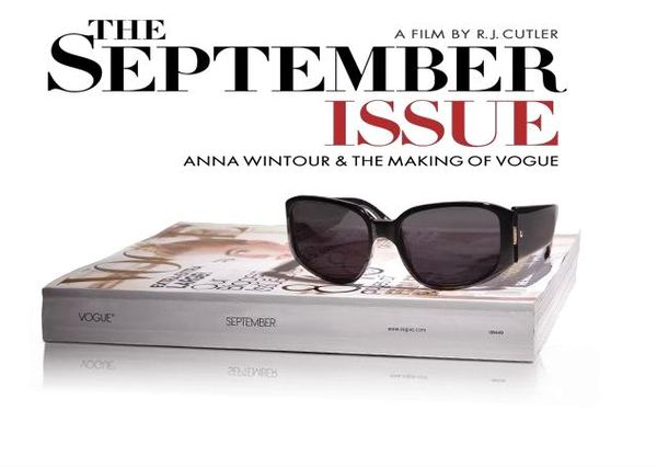Dokument o pracy Anny Wintour