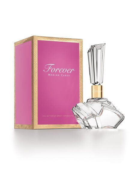 "Mariah Carey przedstawia ""Forever"""