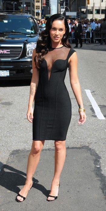 Anna Paquin czy Megan Fox?