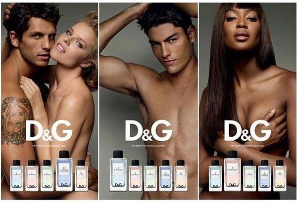 Magik – nowy zapach D&G