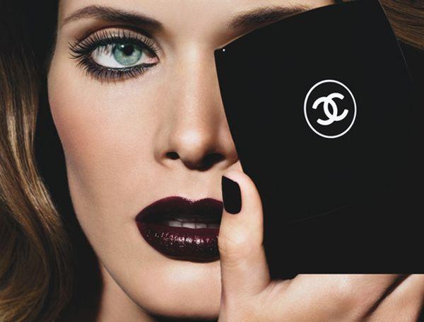 Małgosia Bela dla Chanel