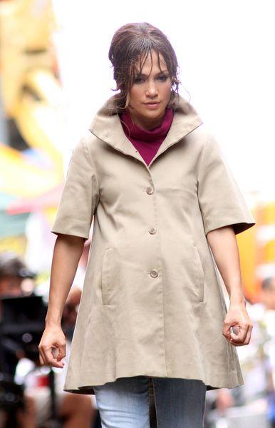 Jennifer Lopez wraca do gry