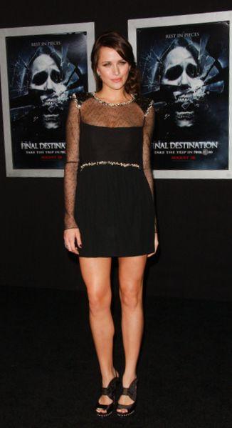 Diane Kruger czy Shantel VanSanten?